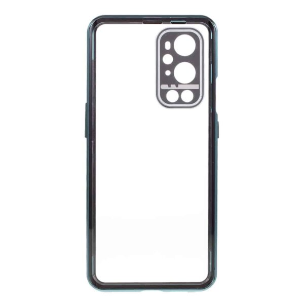 oneplus 9 perfect cover groen 4