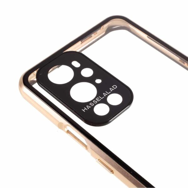 oneplus 9 perfect cover guld 6