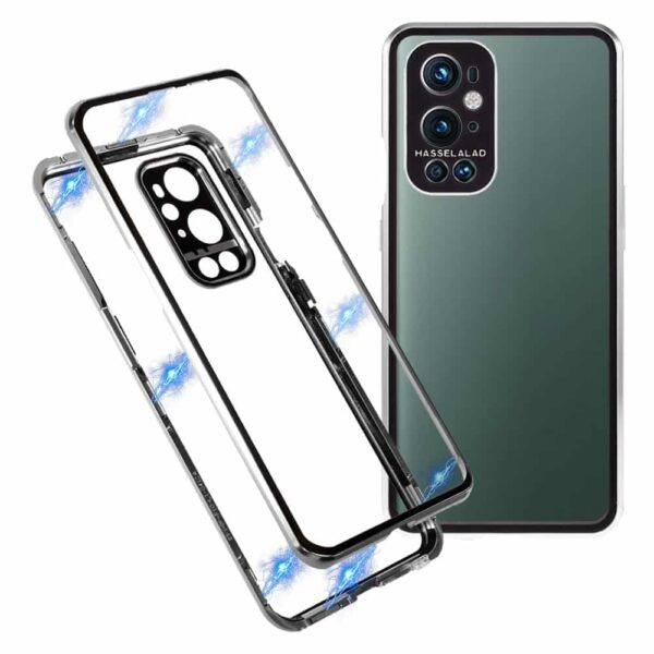oneplus 9 perfect cover soelv 1