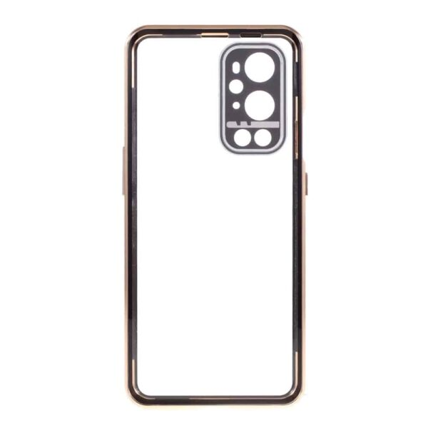 oneplus 9 pro perfect cover guld 3