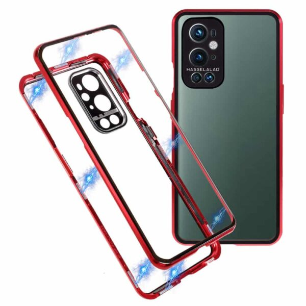oneplus 9 pro perfect cover roed 1 1