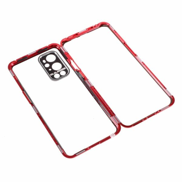 oneplus 9 pro perfect cover roed 10