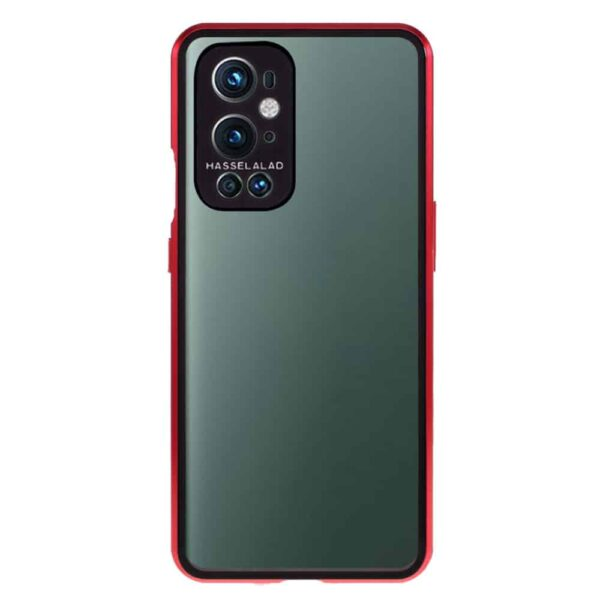 oneplus 9 pro perfect cover roed 4