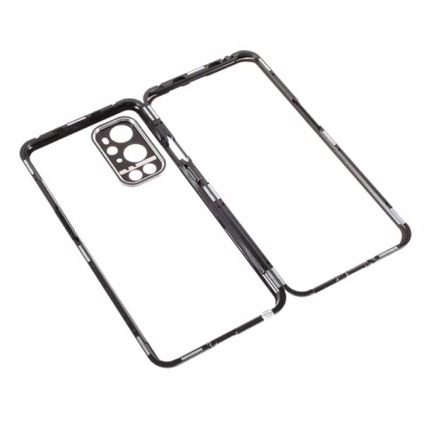oneplus 9 pro perfect cover sort beskyttelsescover