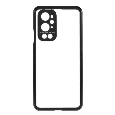 oneplus 9 pro perfect cover sort mobil cover