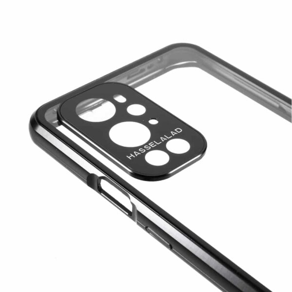 oneplus 9 pro perfect cover sort mobilbeskyttelse