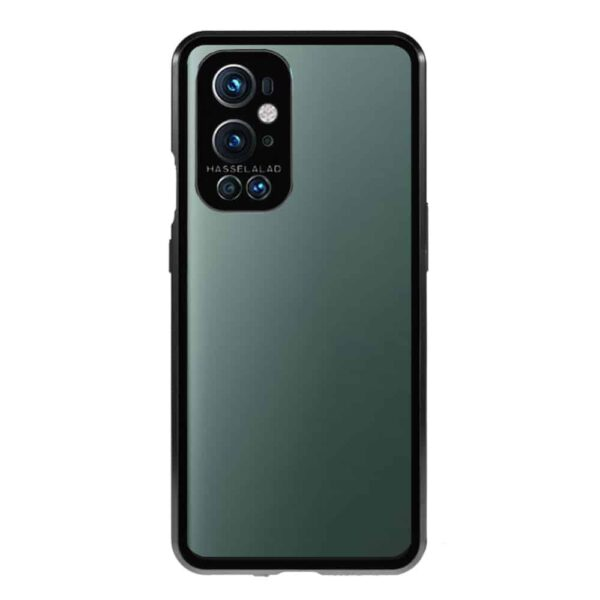 oneplus 9 pro perfect cover sort mobilcover
