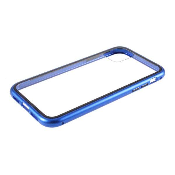 iphone 11 pro max blå7