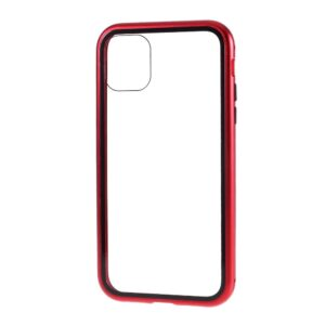 iphone 11 pro max rød5