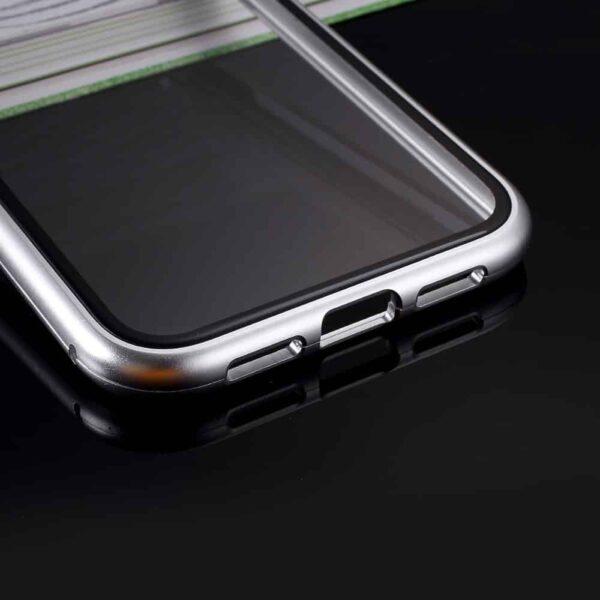 iphone 11 pro max sølv4