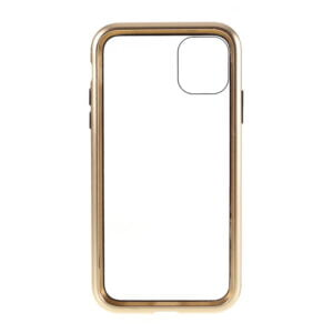 iPhone 12 Perfect Cover Guld