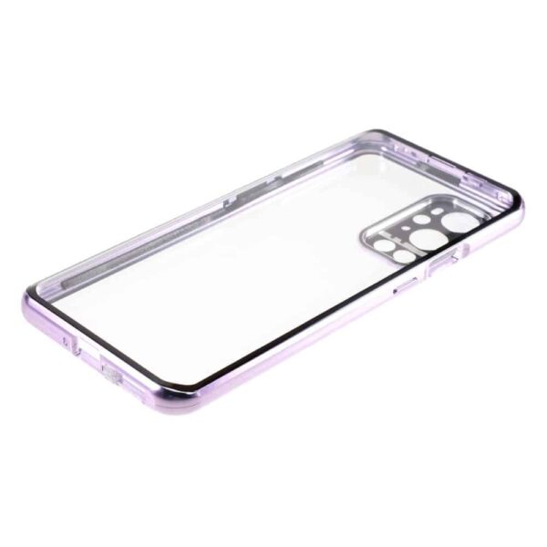 oneplus 9 pro perfect cover lilla beskyttelse
