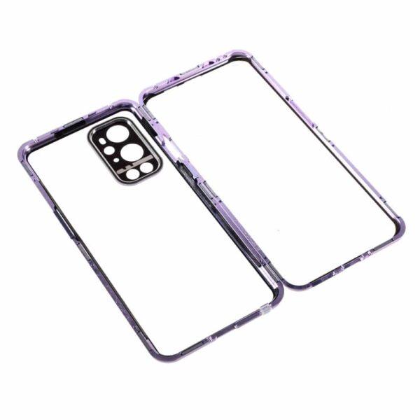 oneplus 9 pro perfect cover lilla mobil cover
