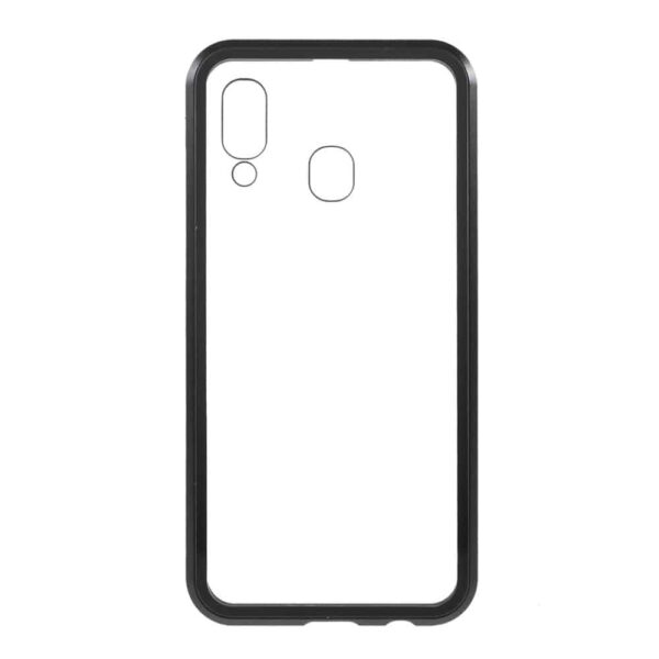 samsung a40 perfect cover sort 3