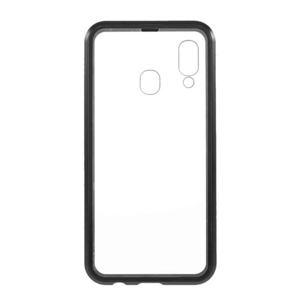 samsung a40 perfect cover sort 4