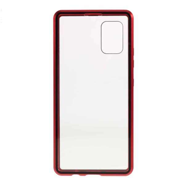 samsung a71 5g perfect cover roed 3