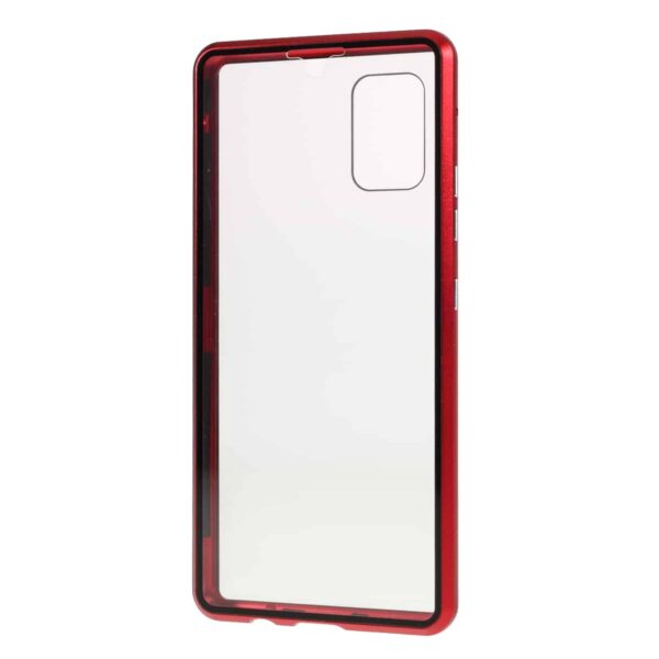 samsung a71 5g perfect cover roed 4