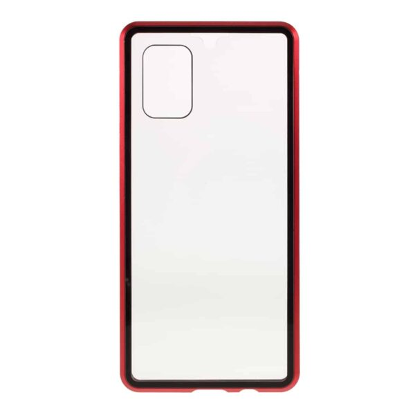 samsung a71 5g perfect cover roed 5