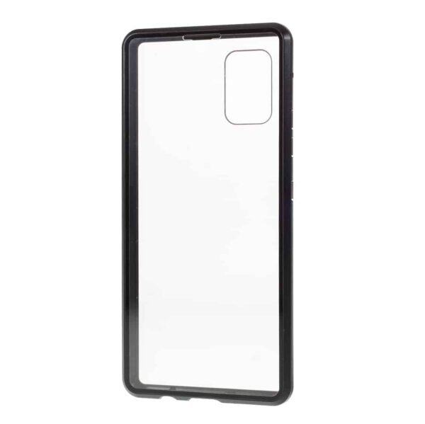 samsung a71 5g perfect cover sort 4