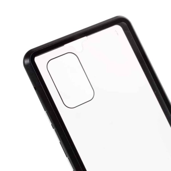 samsung a71 5g perfect cover sort 6