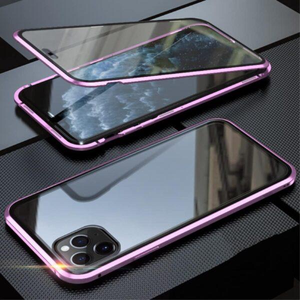 iphone 11 perfect cover lilla 1