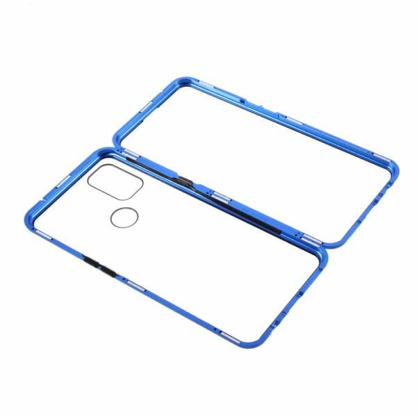 oneplus nord n10 perfect cover blaa 1