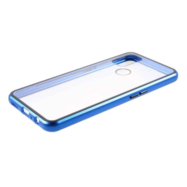 oneplus nord n10 perfect cover blaa 6 1