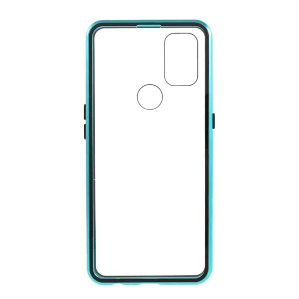 oneplus nord n10 perfect cover groen 3 1