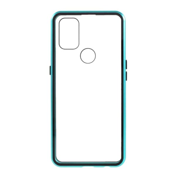 oneplus nord n10 perfect cover groen 4 1 1
