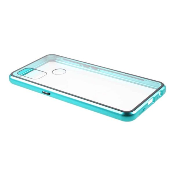 oneplus nord n10 perfect cover groen 5 3 1