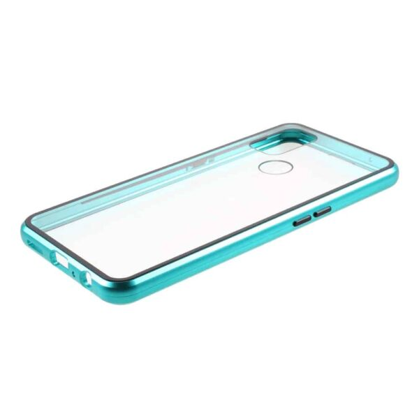 oneplus nord n10 perfect cover groen 6 1