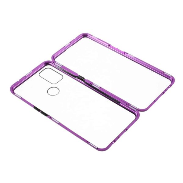 oneplus nord n10 perfect cover lilla 1 1 1