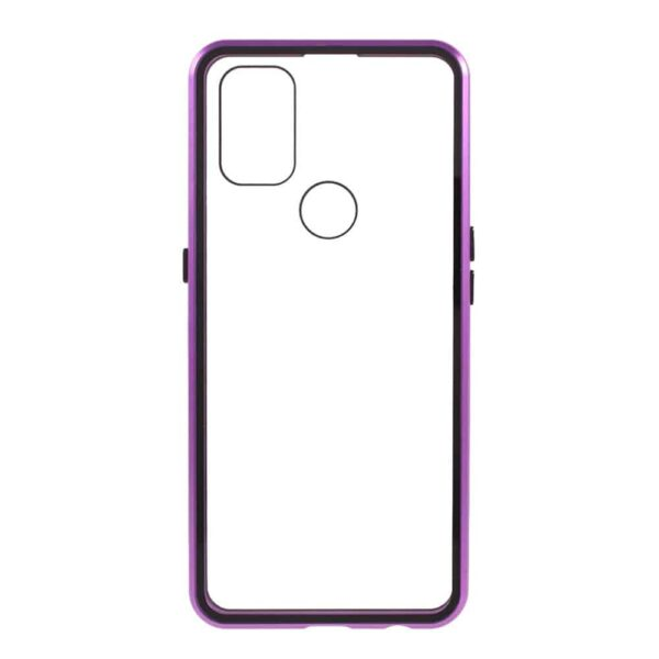 oneplus nord n10 perfect cover lilla 3 1