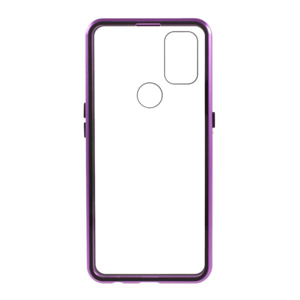 oneplus nord n10 perfect cover lilla 4 1
