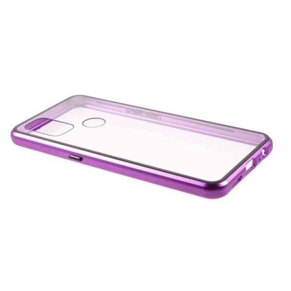 oneplus nord n10 perfect cover lilla 5 1 1