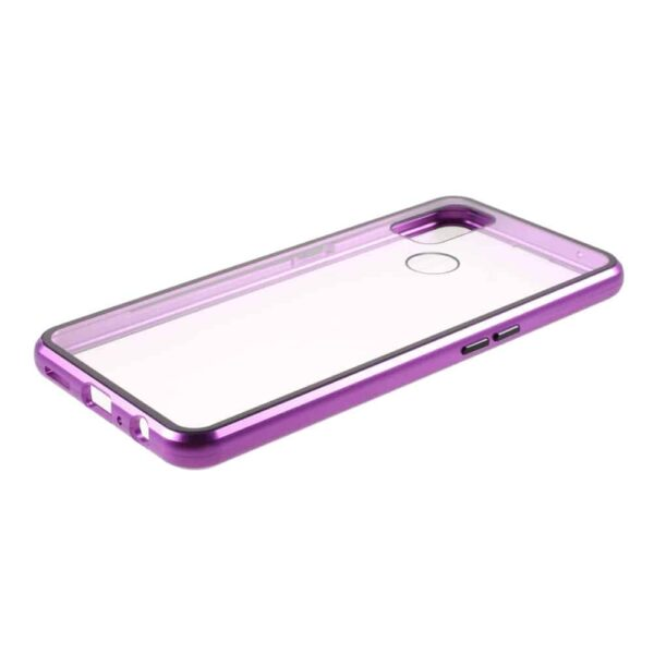 oneplus nord n10 perfect cover lilla 6 2