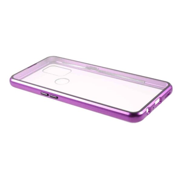 oneplus nord n10 perfect cover lilla 7 1 1
