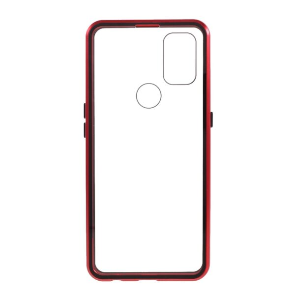 oneplus nord n10 perfect cover roed 3 1