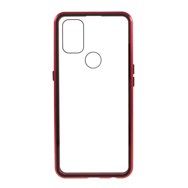oneplus nord n10 perfect cover roed 4 1