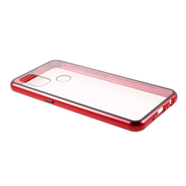 oneplus nord n10 perfect cover roed 5 1 1