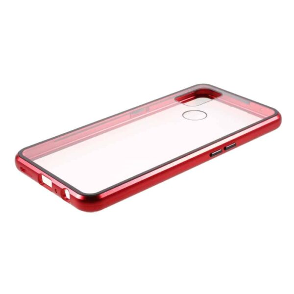 oneplus nord n10 perfect cover roed 6 1 1