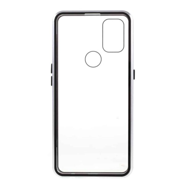 oneplus nord n10 perfect cover soelv 4 1