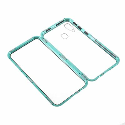 samsung a40 perfect cover groen 1