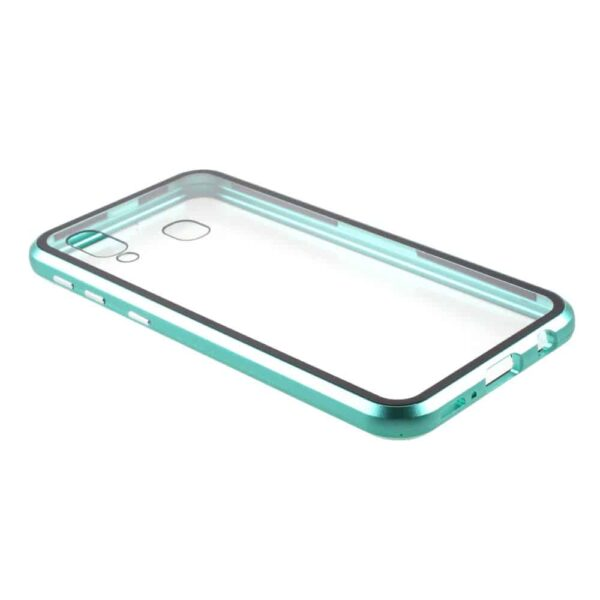 samsung a40 perfect cover groen 5