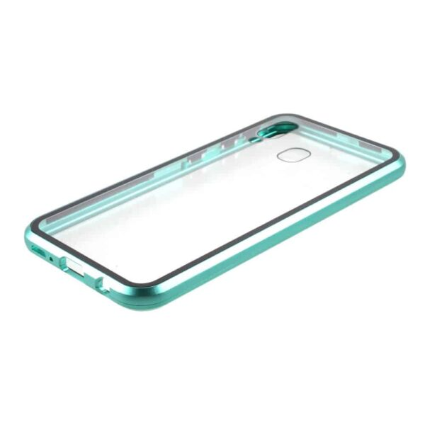 samsung a40 perfect cover groen 6