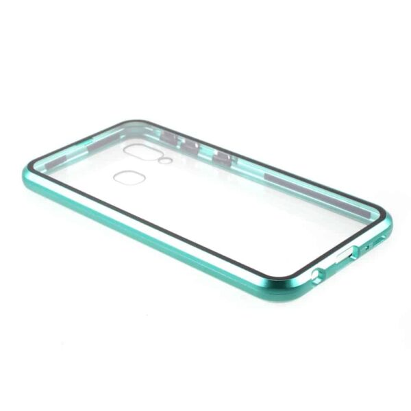 samsung a40 perfect cover groen 7