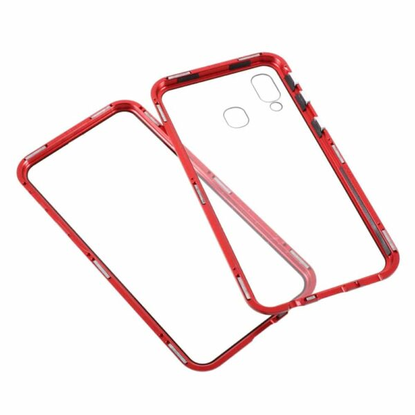 samsung a40 perfect cover roed 2