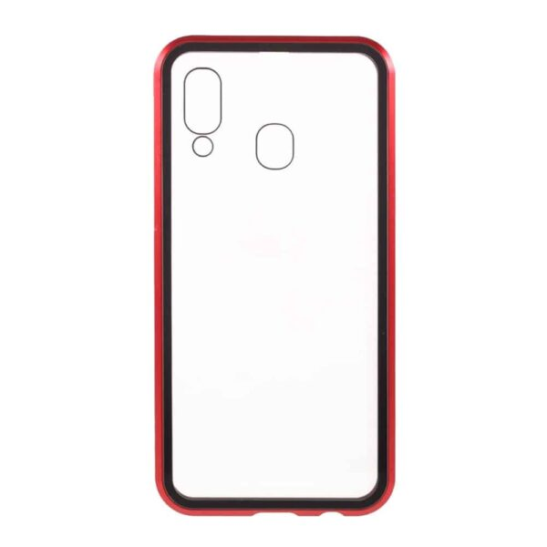 samsung a40 perfect cover roed 3