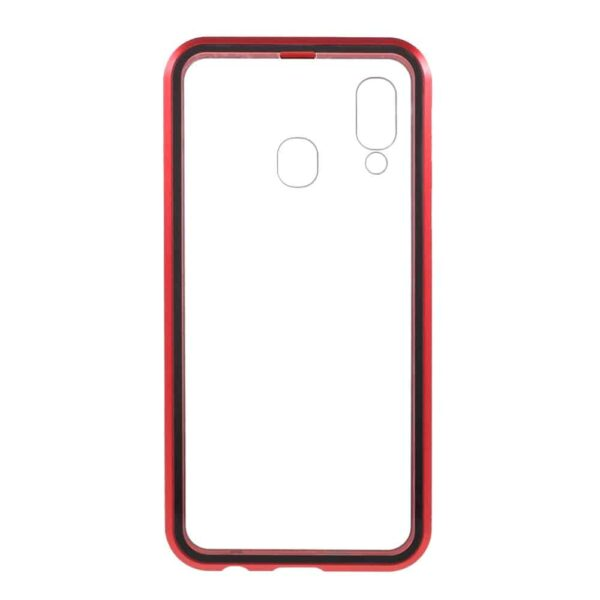 samsung a40 perfect cover roed 4