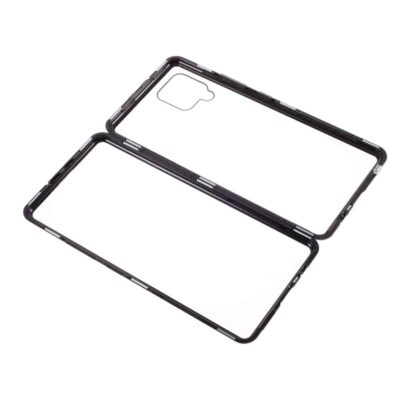 samsung a42 5g perfect cover sort 1